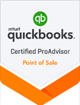 Certified ProAdviser Point of Sale