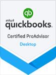 Certified ProAdviser Desktop