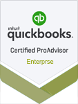 Certified ProAdviser Enterprise