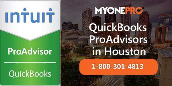 QuickBooks Support Houston USA