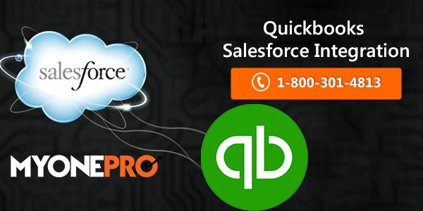 intuit quickbooks salesforce integration