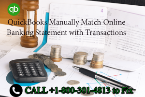 How to Fix Banking & QuickBooks Statement Mismatch