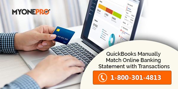 How to Fix Banking & QuickBooks Statement Mismatch
