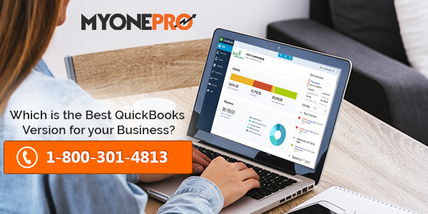 Which is the best QuickBooks Edition for My Business