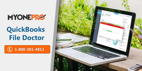How To Run Quickbooks File Doctor