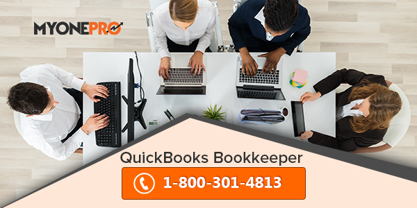 Find Best QuickBooks Bookkeeper