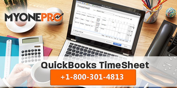 QuickBooks TimeSheet Software & APP