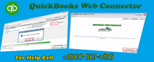Intuit Developer QuickBooks Web Connector