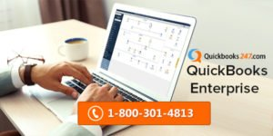 QuickBooks Enterprise Accounting Software
