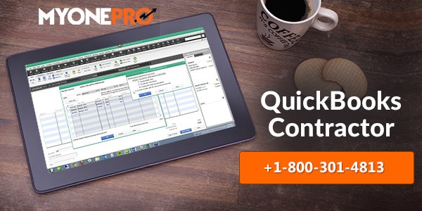 Learn About Quickbooks Contractor Edition