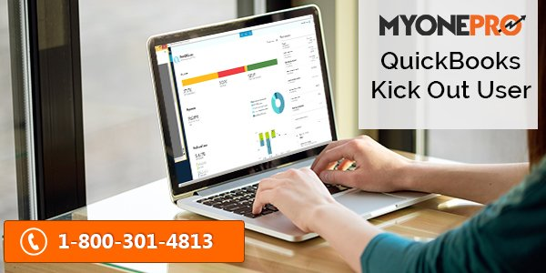 How to log off another QuickBooks user