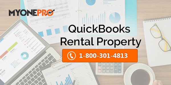 How Create a property management in QuickBook