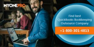 Outsourcing Company for QuickBooks Bookkeeping