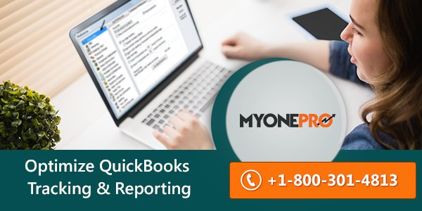 Improve QuickBooks Reports with Optimization