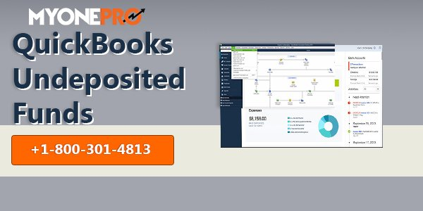 Process for Depositing Undeposited Funds in Intuit QB Software