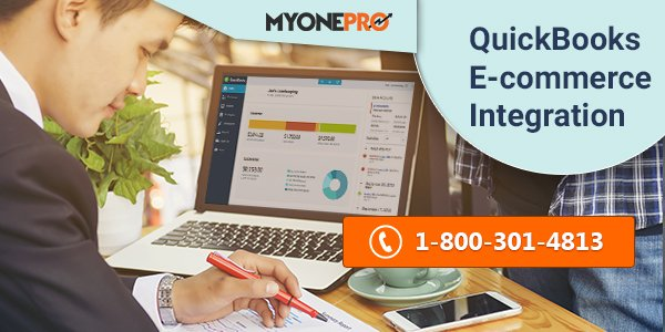 Building Online Store With QuickBooks