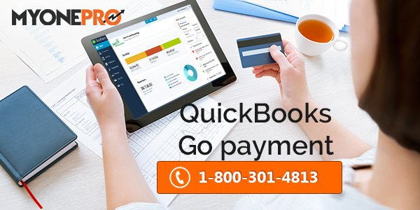 QuickBooks GoPayment Latest Review
