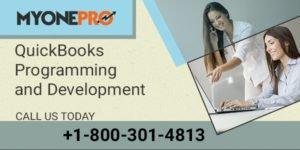 QuickBooks Third Party Developer