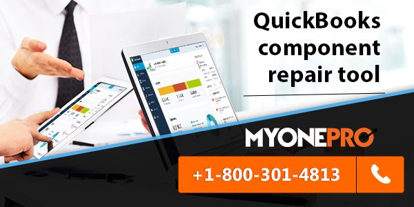 QuickBooks Component Repair Tool -Fix Msxml, Microsoft  Net
