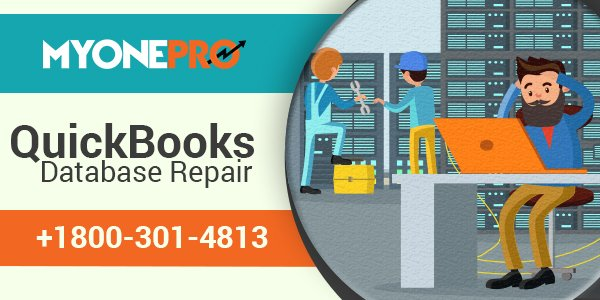 How to Restore or Repair QuickBooks Damaged Corrupted  Database