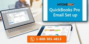 How to Setup Email in QuickBooks
