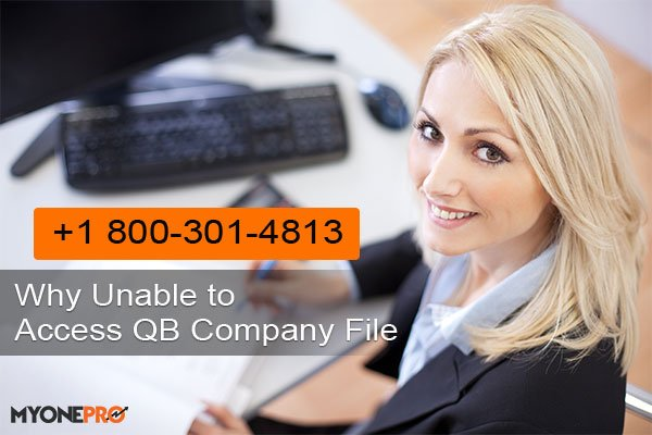 QuickBooks company file is missing or cannot be found