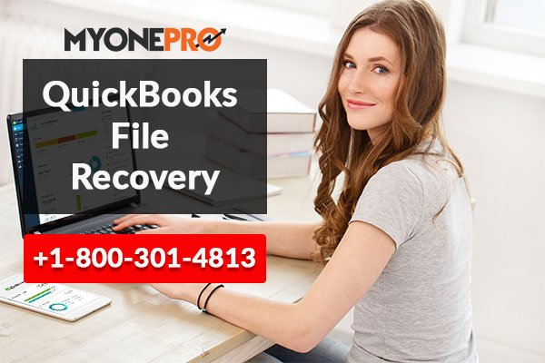 Repair Corrupt QuickBooks® Software .QBW File