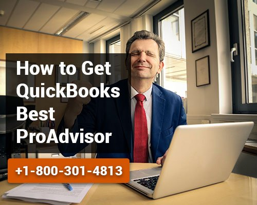QuickBooks ProAdvisor for Small Businesses