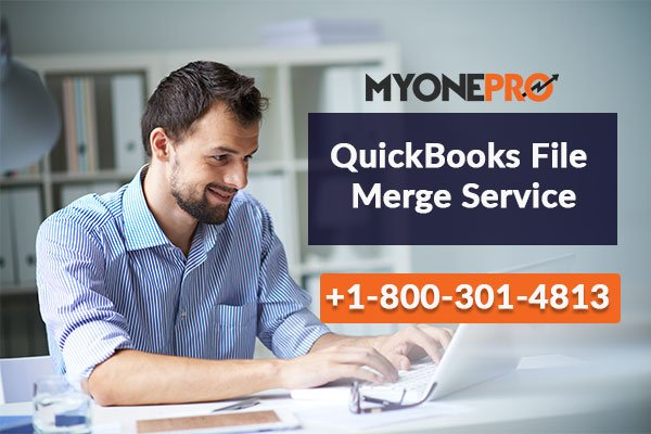 How to Merge 2 QuickBooks Company File