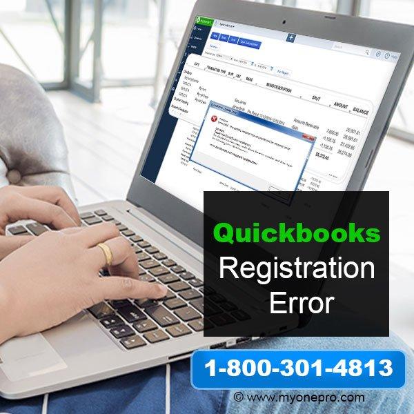 Fixing QuickBooks Registration & Activation Problems