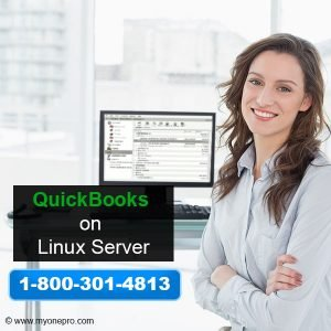 Linux Server QuickBooks Installation