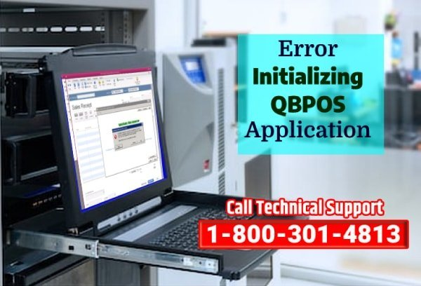 Shell Error QuickBooks Point Of Sale