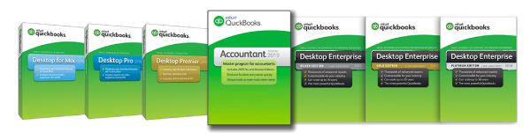 QuickBooks Desktop 2019 Features