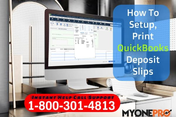 It's just an image of Free Printable Deposit Slips Template for Quickbooks intended for blank check