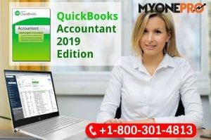 What's New In QuickBooks Accountant 2019