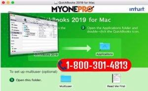 2019 MAC QuickBooks Software
