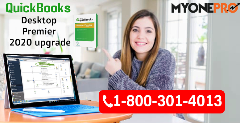 Upgrading to QuickBooks Premier 20 Edition