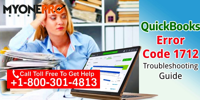 Error Code 1712 Troubleshooting Guide QuickBooks