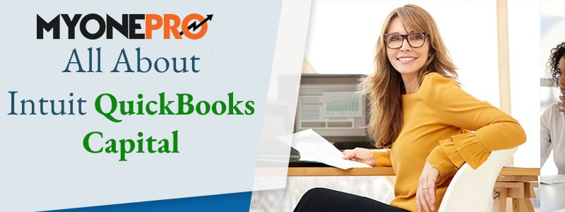 QuickBooks Capital Business Funding