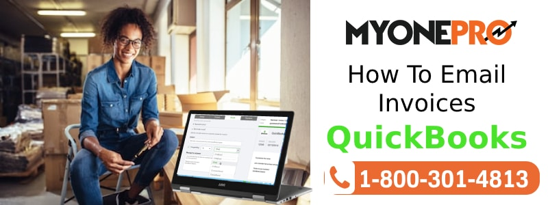 Invoice Emailing Setup QuickBooks