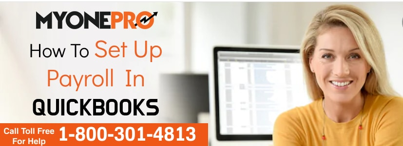 Payroll Setup Step By Step In QuickBooks