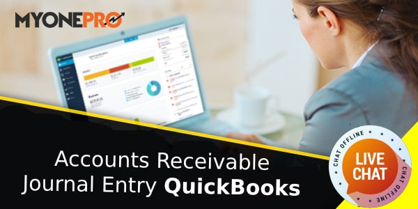 How To Do QuickBooks Journal Entry In Accounts Receivable