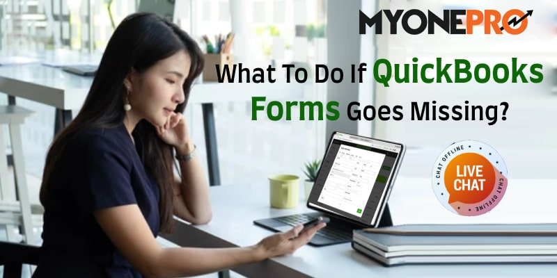 Where Is The File Forms Tab In QuickBooks?